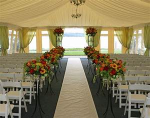 wedding ceremony decorations decoration ideas With ideas for wedding ceremony