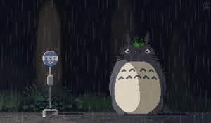 Rain Animated Tumblr Backgrounds