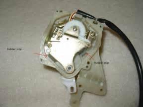 Diy  U2013 Repair  1994  U2013 1997 Accord