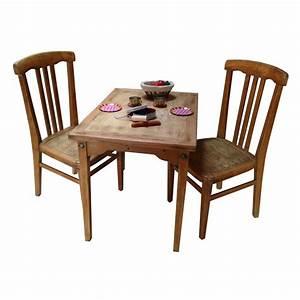 Ensemble Chaise Et Table De Cuisine Ensemble Chaise