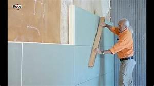 Isolation Mur Intérieur Polyuréthane : isolation des murs tuto bricolage avec robert pour ~ Melissatoandfro.com Idées de Décoration