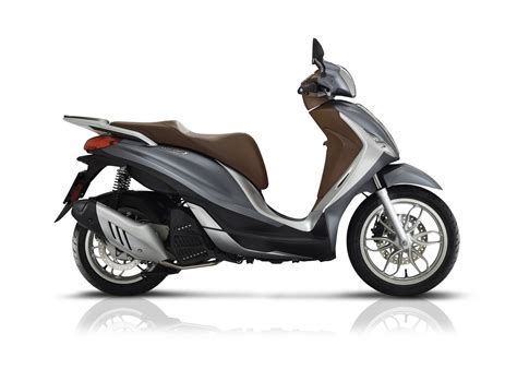 Piaggio Medley Image by Piaggio Medley 125 Ie Iget All Technical Data Of The