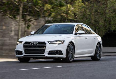 Car Pro Test Drive 2018 Audi A6 Tdi Quattro Review Car Pro