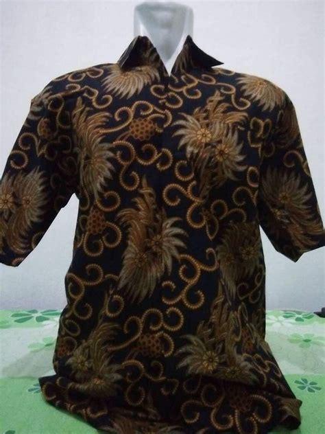 seragam batik murah dengan bahan berkualitas batik dlidir