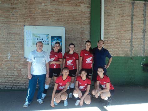 ESPORTE ADAMANTINENSE: Voleibol