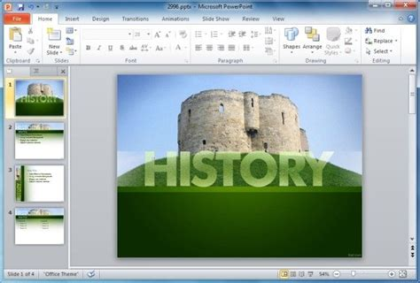 storyboard templates  powerpoint