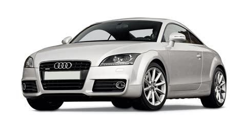 Audi Tt Coupe Car Hire In London And The Uk
