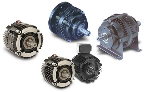 Clutch Brake Products