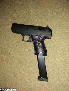 ARMSLIST - For Sale/Trade: *Great Deal* Hi-point 9mm with ...