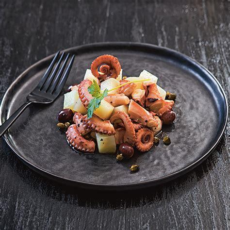 comment cuisiner un poulpe comment cuisiner des tentacule de poulpe 28 images 1000 id 233 es sur le th 232 me salade de