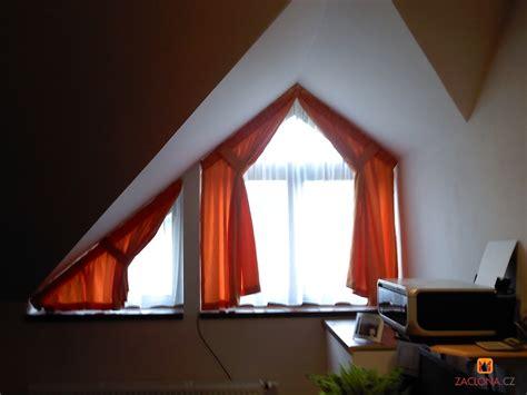 Schräge Decken, Schräge Fenster