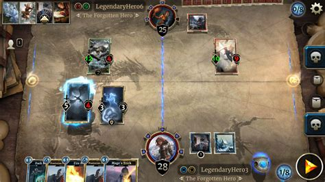 Legends Goes Mobile With Android And