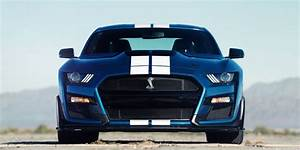 Ford recalls new Shelby Mustangs in Canada because DRLs may not work | Driving