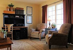 Pin, By, Terri, Lane, On, Living, Room, Home, Office, Combination