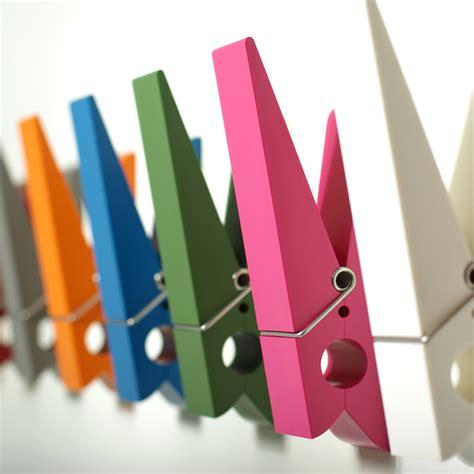 couleur cuisine tendance patère pince alors swabdesign absolument design