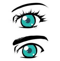 Drawing Anime Eyes Male