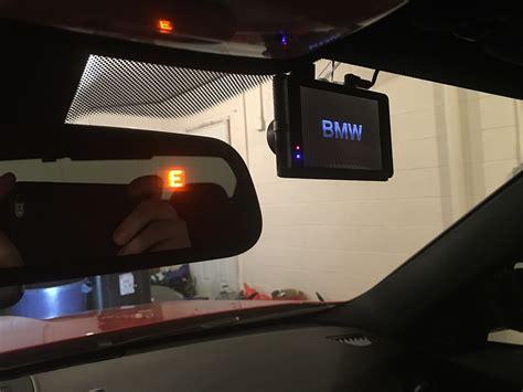 Bmw Advanced Car Eye Camera (dashcam