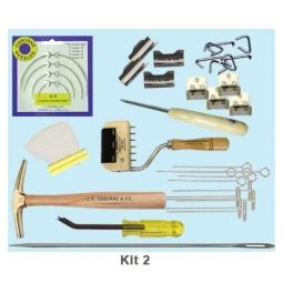 Upholstery Tool Kits by Upholstery Tools And Tool Kits Set