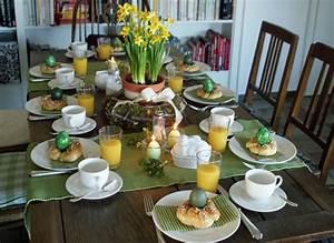 Kaffeetisch Decken Bilder : frohe ostern mit gebackenen osternestern langsam kocht besser ~ Eleganceandgraceweddings.com Haus und Dekorationen