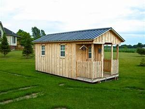 Shed gallery amish sheds inc for Amish built buildings