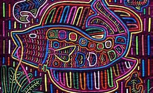 Molas: Indigenous Art of the Kuna
