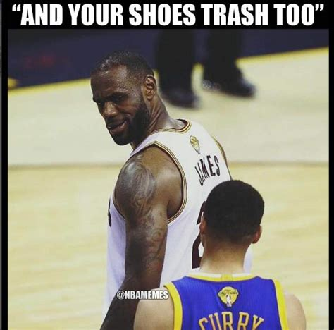 Lebron Finals Meme - steph curry lebron james the memes you need to see heavy com page 4