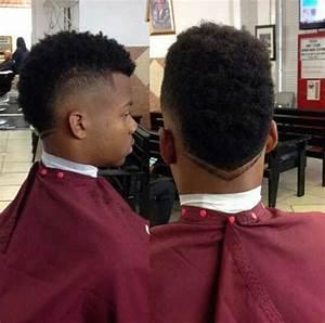 15 Black Mens Mohawk Hairstyles | Mens Hairstyles 2018