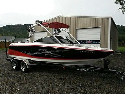 Mastercraft Boats For Sale Oregon by Mastercraft Boats For Sale In Oregon