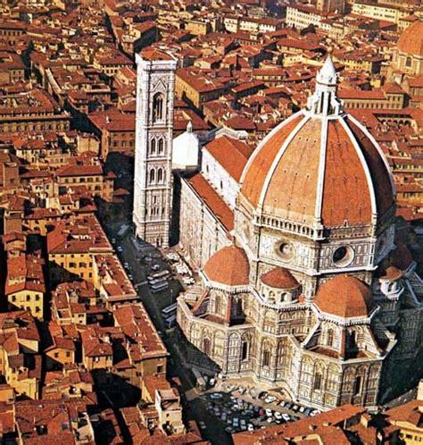 Filippo Brunelleschi Cupola Di Santa Fiore by Cupola Di Santa Fiore