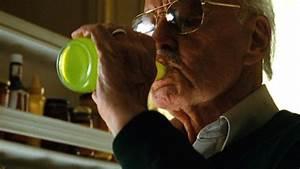 Bucks and Corn | Stan Lee, the Cameo Man