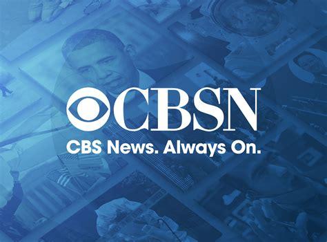 news live new on cbs news cbsn the live anchored news
