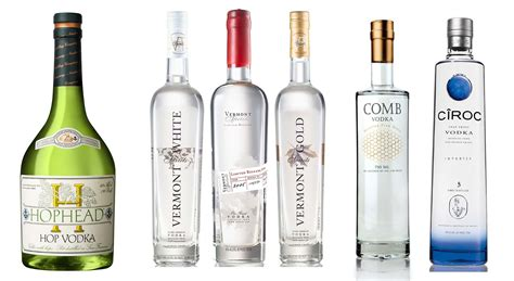 premium vodka the vodka guide gentleman s gazette