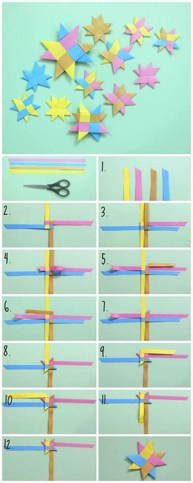diy easy origami paper craft tutorials step  step