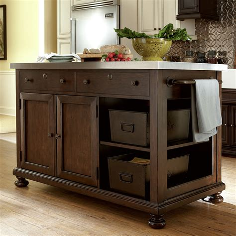 kitchen movable islands 15 amazing movable kitchen island designs and ideas