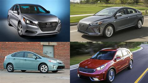 Fuel Efficient Cars by 10 Most Fuel Efficient Cars Of All Time Top Speed