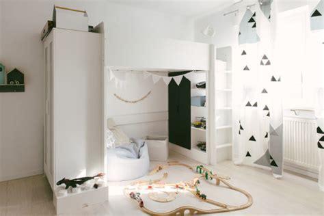 Ikea Stuva Kinderzimmer Erfahrung by Ein Zimmer F 252 Rs Schulkind Anton S Ganze Welt