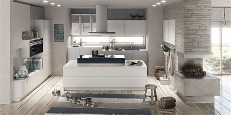 Abzugshaube Arbeitsplatte Integriert by M 246 Bel Bauer Kg Wohnbereiche