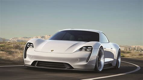 Best E Car by Porsche Thinks You Will Want Your Next Car To Be Electric