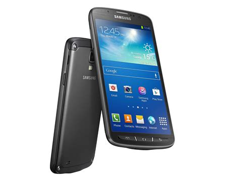 samsung galaxy phone samsung galaxy s4 active business insider