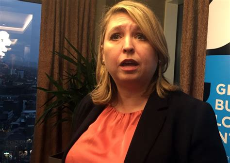 Karen Bradley urges Tory MPs to back Theresa May   Belfast ...