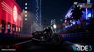 RIDE 3 announced on PS4, XBOX, PC and STEAM | MCNews.com.au  Ride