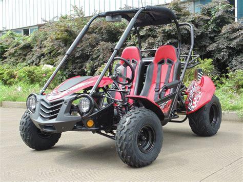 Trailmaster Blazer 150 (2-seat Go Kart)