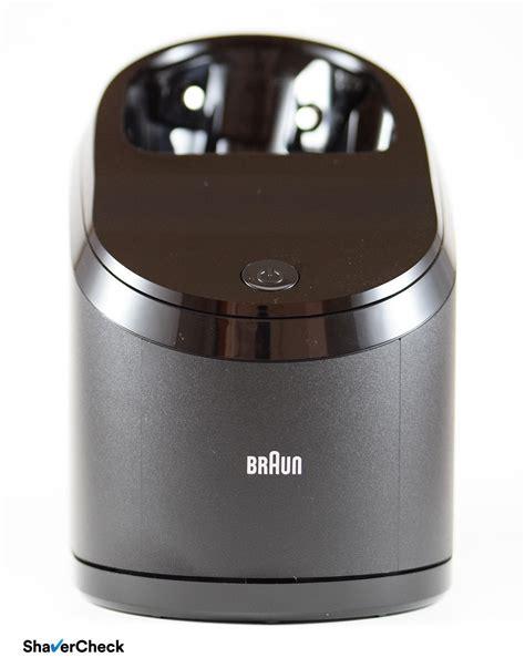 braun series cc review mid range price high performance