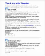 Sample Job Interview Thank You Letter 9 Examples In PDF Thank You Letter For Interview 6 Free Word Excel PDF Thank You Letter After Job Interview Bbq Grill Recipes Thank You Letter For Interview For Excel PDF And Word