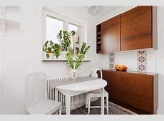 Studio Apartment Excels In Spaceefficiency With Its