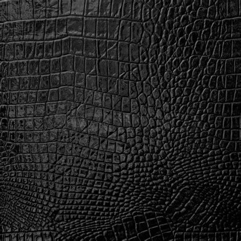 Schwarzes Leder Hintergrund Textur   Stock Foto   Colourbox