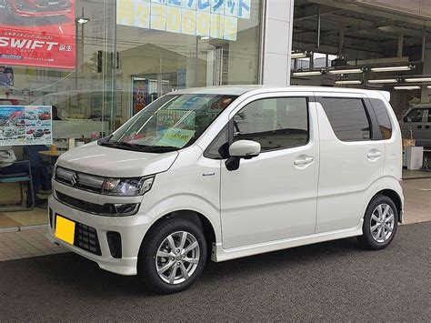 Japanese Kei Cars by Kei Car