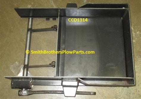 coal chute door dump inspection door w detent coal chute coal door