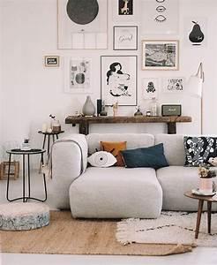 Tapis Salon Design : un salon cocooning avec plusieurs tapis interior design ~ Melissatoandfro.com Idées de Décoration