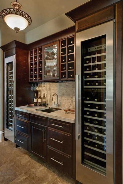 walk up bar cabinets wine bar walk up bar with dual wine refrigerators